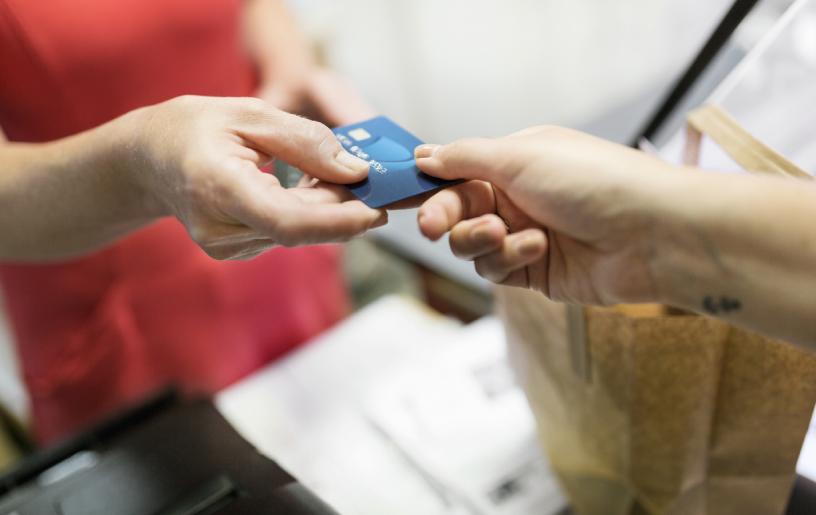 Quais os meios de pagamento mais eficazes para sua empresa?