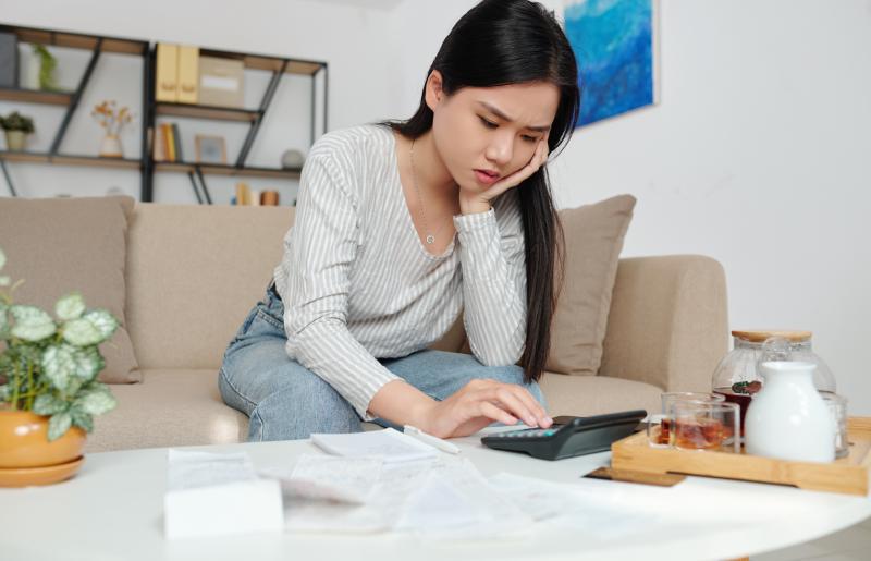Como um planejamento financeiro pode ajudar na ansiedade