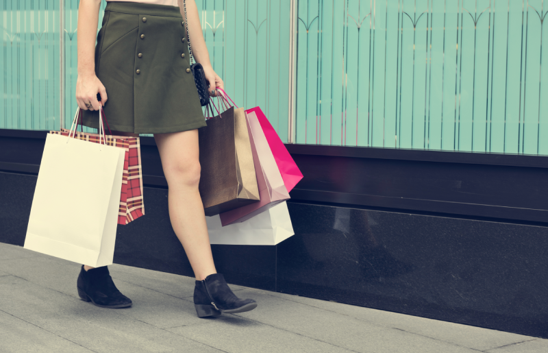 5 dicas de filmes para refletir sobre o consumismo
